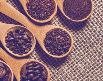 Grind Size Influence the Flavor of Your Cup of Coffee