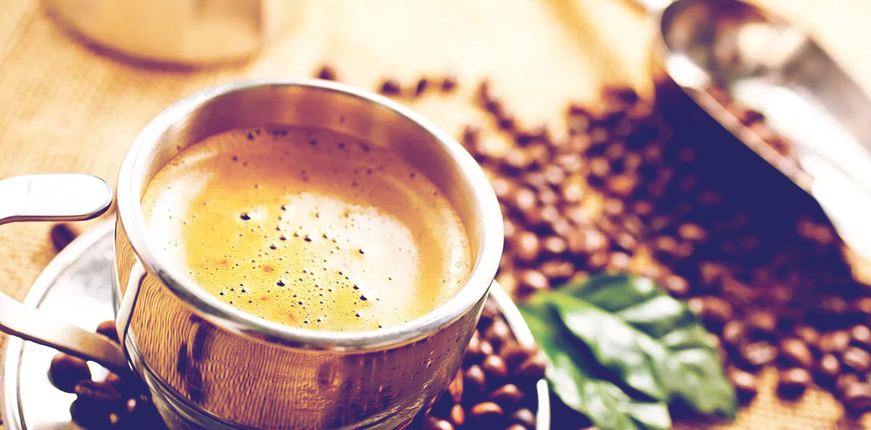 The Indian Coffee Culture